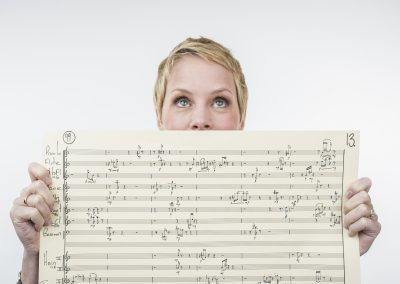 NEW CONCERTO by AUGUSTA READ THOMAS